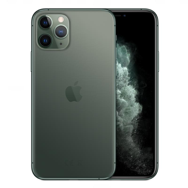 iphone 11 pro reparationer
