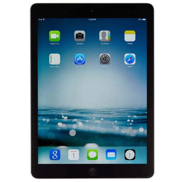 iPad Air 2 reparationer