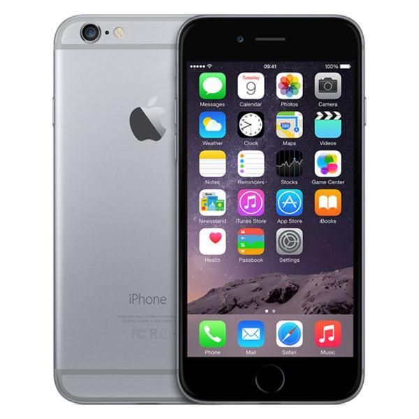 iPhone 6 reparationer i hele Danmark