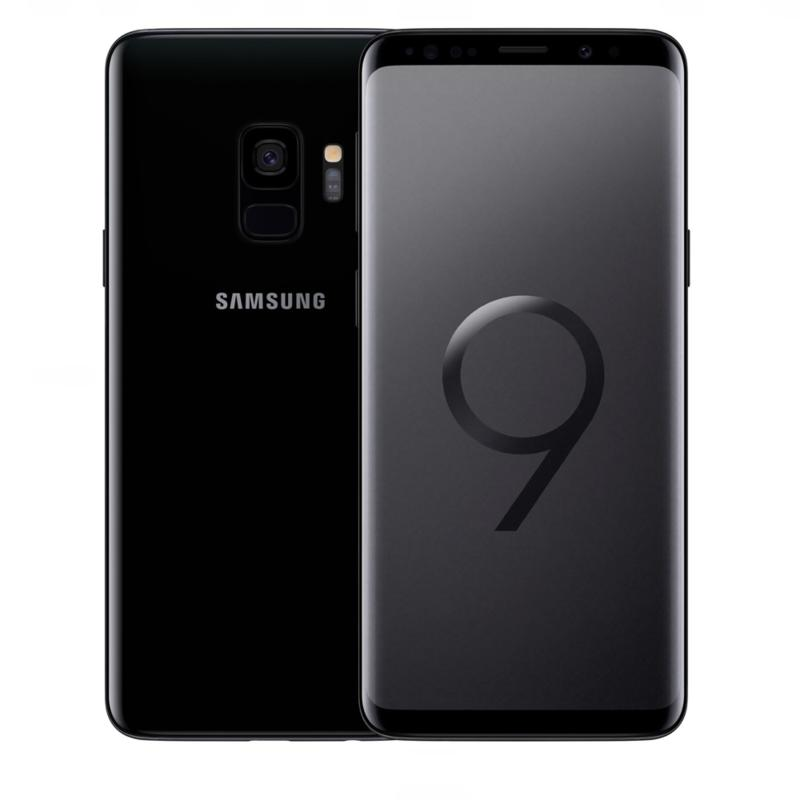 Samsung Galaxy S9 reparationer