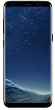 Samsung S8 reparationer